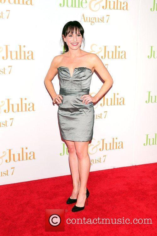 Jillian Bach, Ziegfeld Theatre
