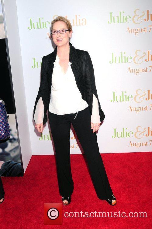 Meryl Streep, Ziegfeld Theatre