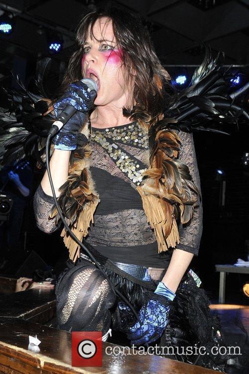 Juliette Lewis and Juliette And The Licks 7