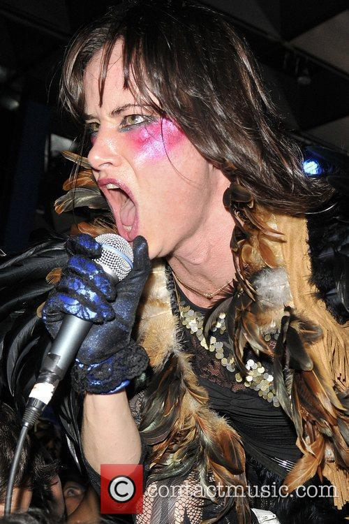 Juliette Lewis and Juliette And The Licks 15