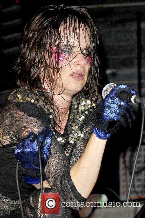 Juliette Lewis and Juliette And The Licks 8