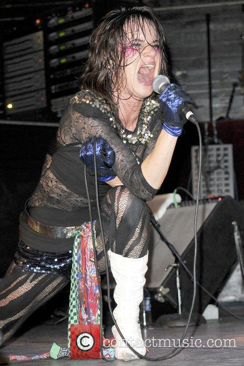 Juliette Lewis and Juliette And The Licks 14