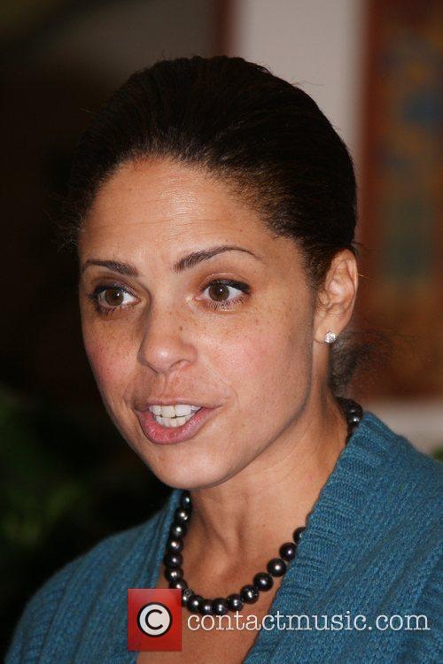 Soledad O'Brien Juror Appreciation Day at the New...