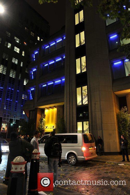 Kanaloa Nightclub. London, England