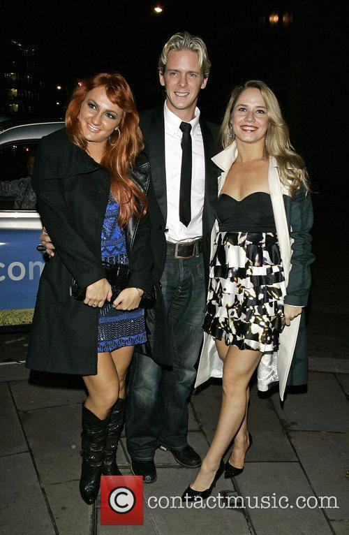 Matthew Cutler and guests The launch of Kanaloa...