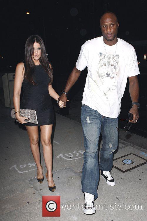Khloe Kardashian and Kim Kardashian 3