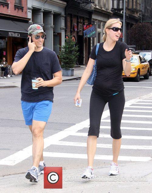 Take a walk together through Tribeca