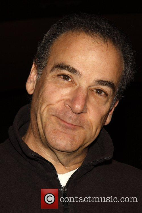 Mandy Patinkin CD release party for 'Kate Baldwin...