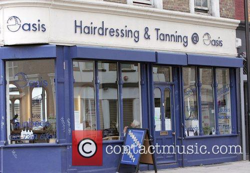 Oasis Hairdressing and Tanning London, England