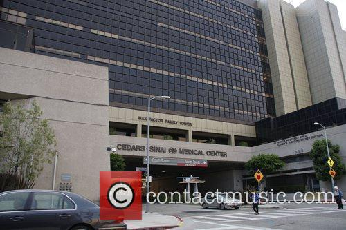 The Cedars-sinai Medical Center 1