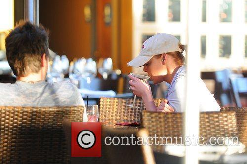 Katherine Heigl celebrates her 31st birthday with husband...