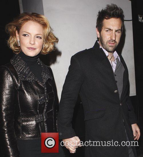 Katherine Heigl and Josh Kelley 8