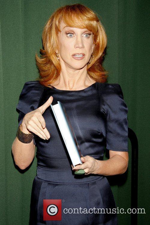 Kathy Griffin 9