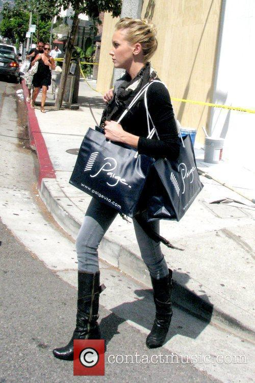 Katie Cassidy and Melrose Place 7