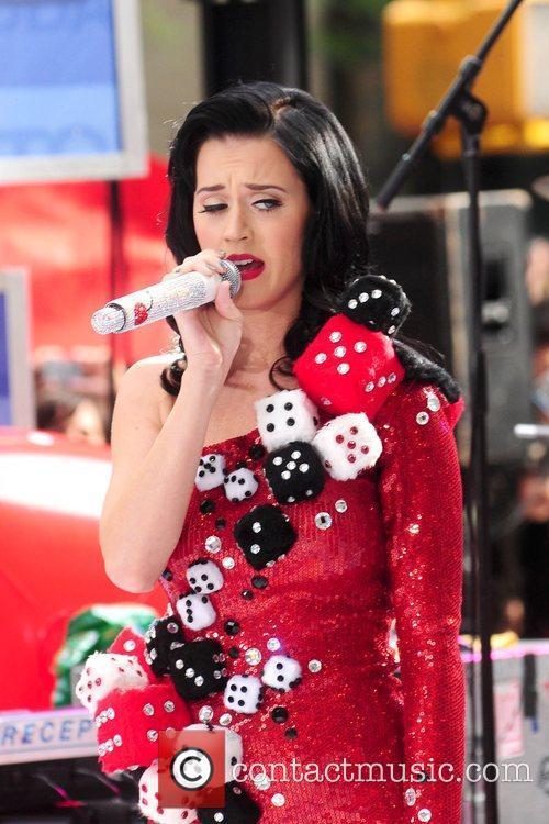 Katy Perry 27