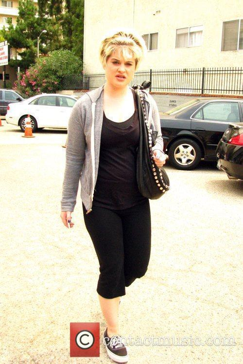 Kelly Osbourne and Dancing With The Stars 2