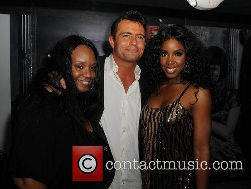 After performing live at MYNT for Romain Zago's...