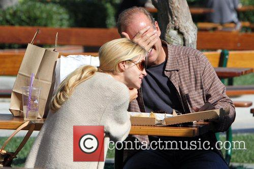 Kelsey Grammer and Camille Donatacci 10