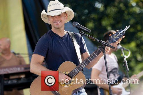 Kenny Chesney 6