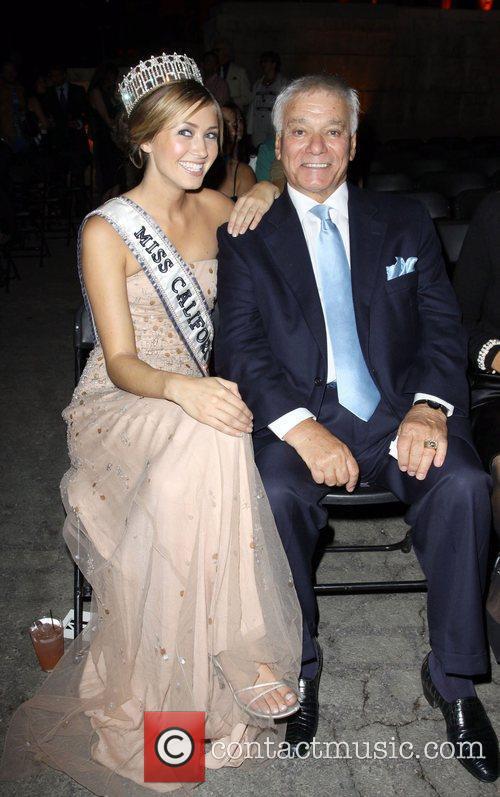 Miss California Tami Farrell, Mr. Rusnak at Kevan...