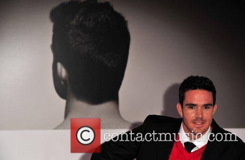 Kevin Pietersen and David Beckham 5