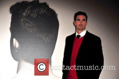 Kevin Pietersen and David Beckham 2