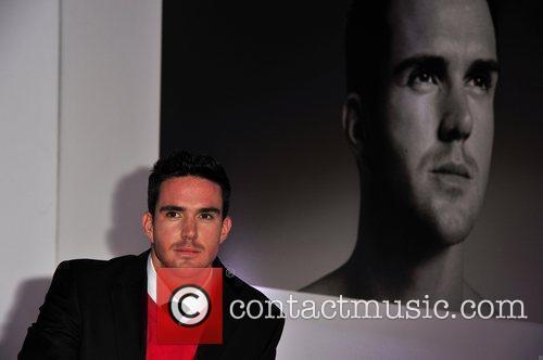 Kevin Pietersen and David Beckham 11