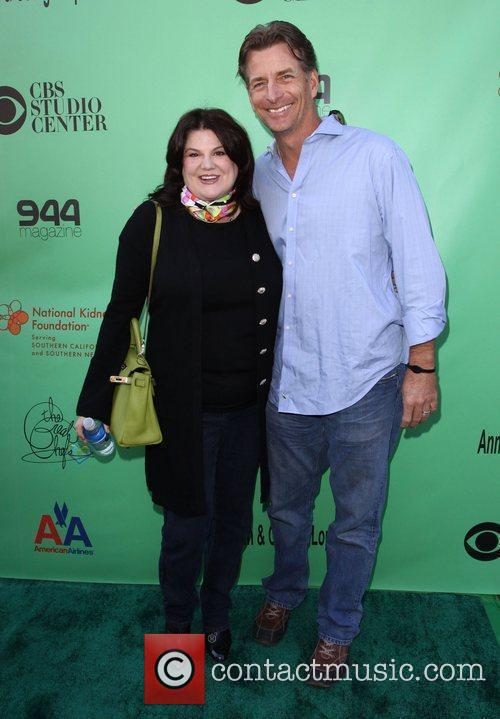 Ann Lopez and Cbs
