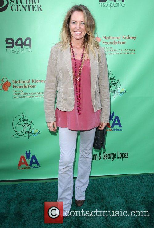 Deana Carter 23rd Annual Great Chefs of Los...