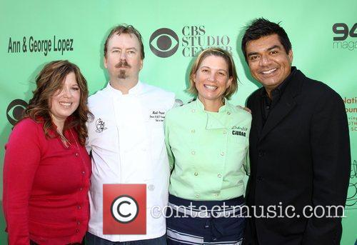 23rd Annual Great Chefs of Los Angeles hosted...