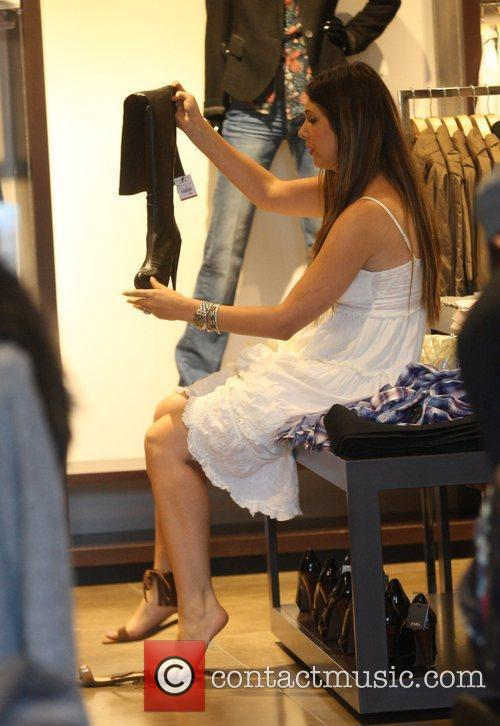 Kim Kardashian and Britney Gastineau 11