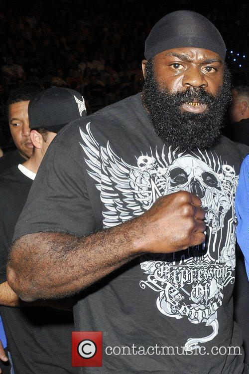 Kimbo Slice Aka The King Of The Web Brawlers 1