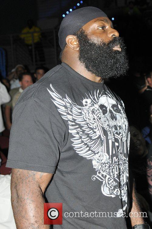Kimbo Slice Aka The King Of The Web Brawlers 4