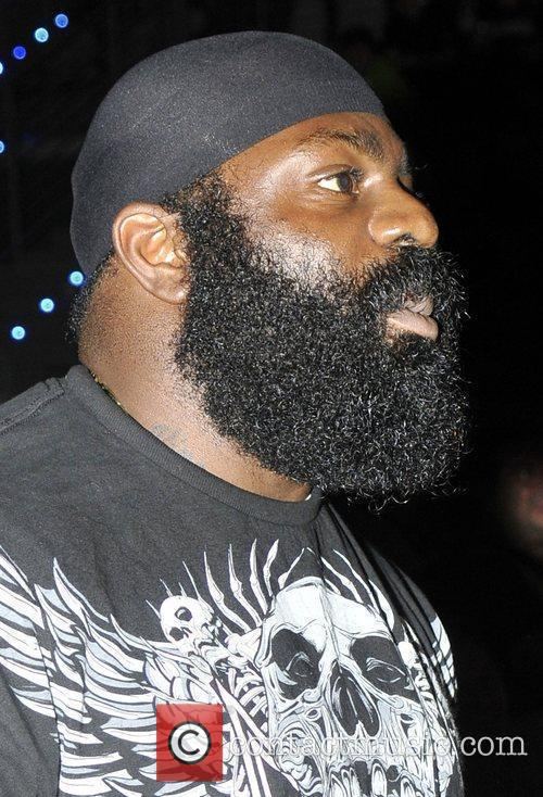Kimbo Slice Aka The King Of The Web Brawlers 3