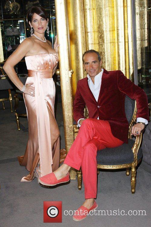 Lloyd Klein and Lesli Kay 10