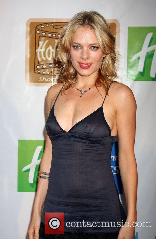 Nina Bergman 2