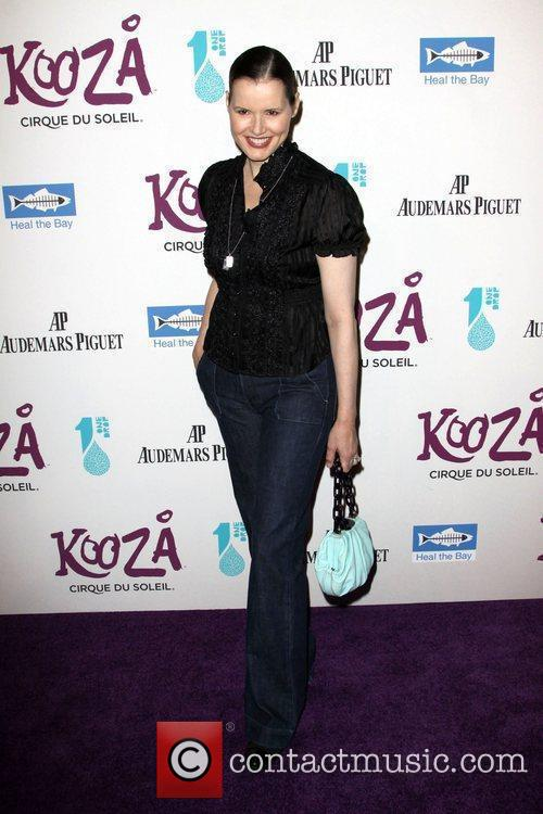 Geena Davis 2