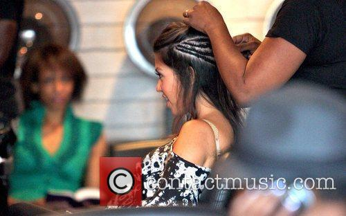 kourtney kardashian hair extensions. Kourtney Kardashian Gallery
