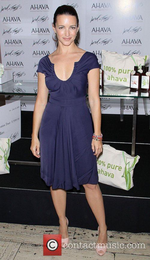 Kristin Davis Kristin Davis Alcoholic