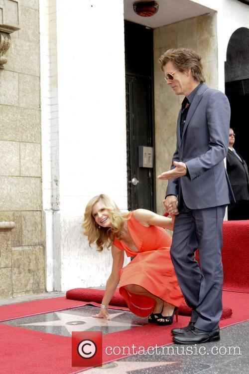 Kyra Sedgwick and Kevin Bacon 10