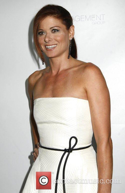 Debra Messing LA Confidential Magazine's Annual Pre-Emmy Party...