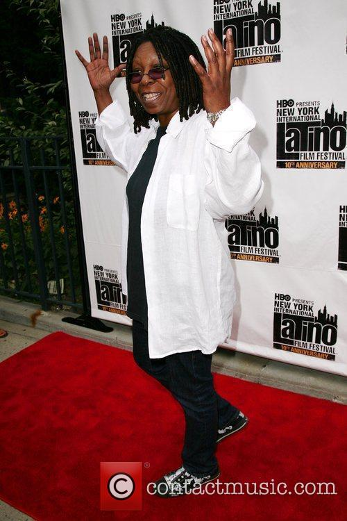 Whoopi Goldberg 5