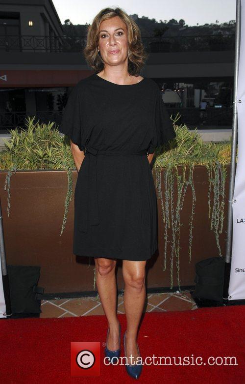 Kirsten Kiwi Smith The LA Shorts Fest 2009...