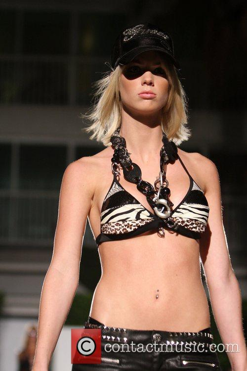 The Style L.A. Swim & Resort Runway Fashion...