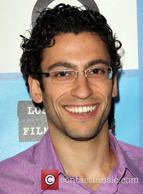 Adam Tsekhman and Los Angeles Film Festival 1
