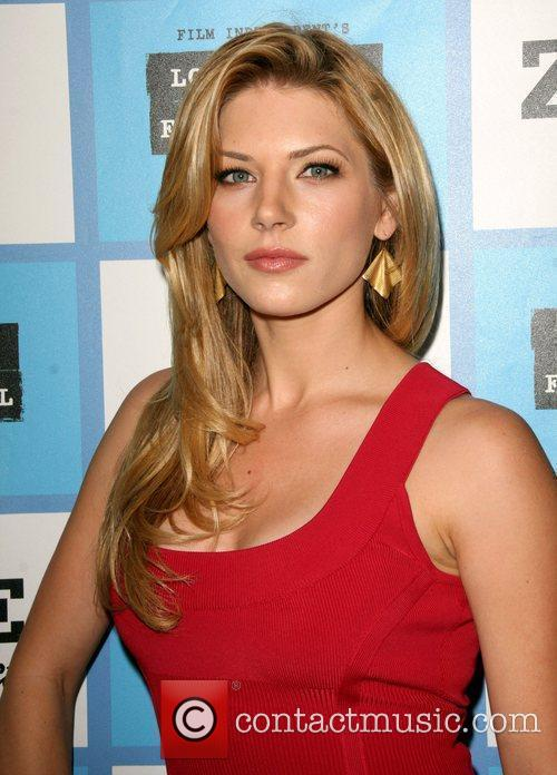 Katheryn Winnick and Los Angeles Film Festival 4