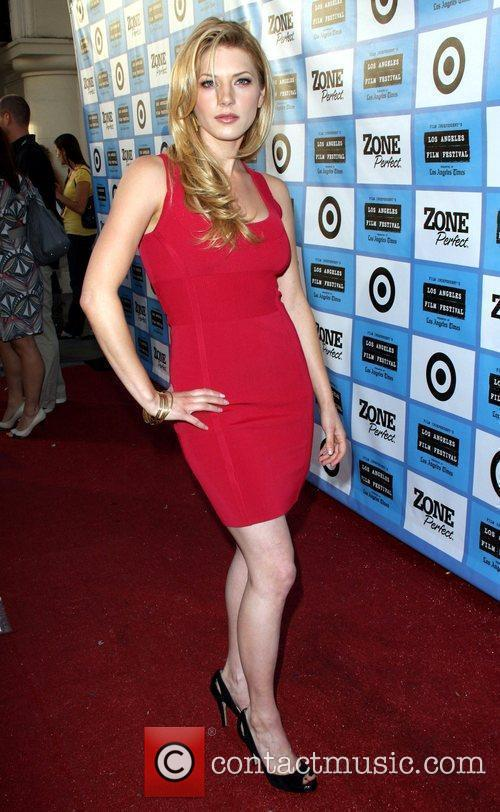 Katheryn Winnick and Los Angeles Film Festival 6