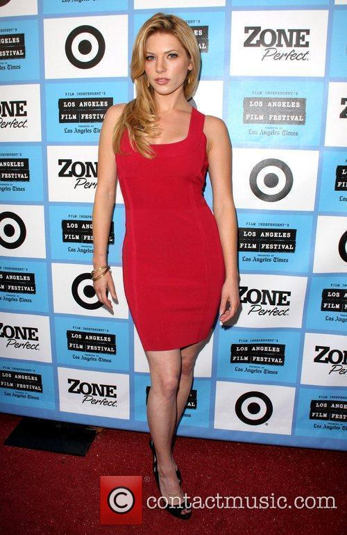 Katheryn Winnick and Los Angeles Film Festival 8