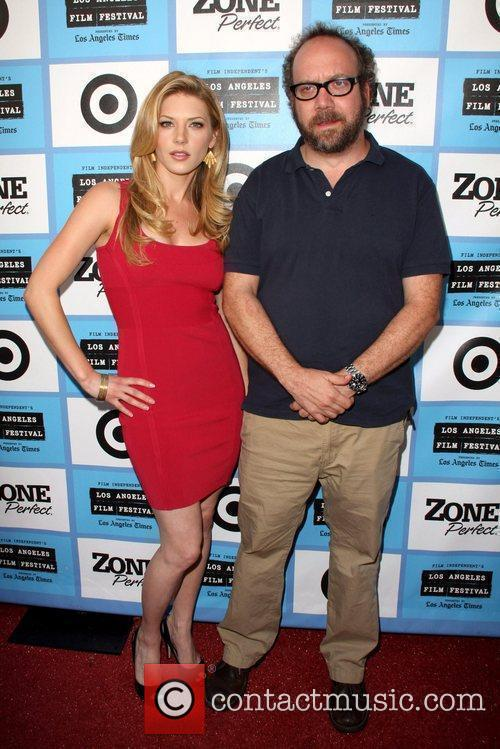 Katheryn Winnick and Los Angeles Film Festival 5