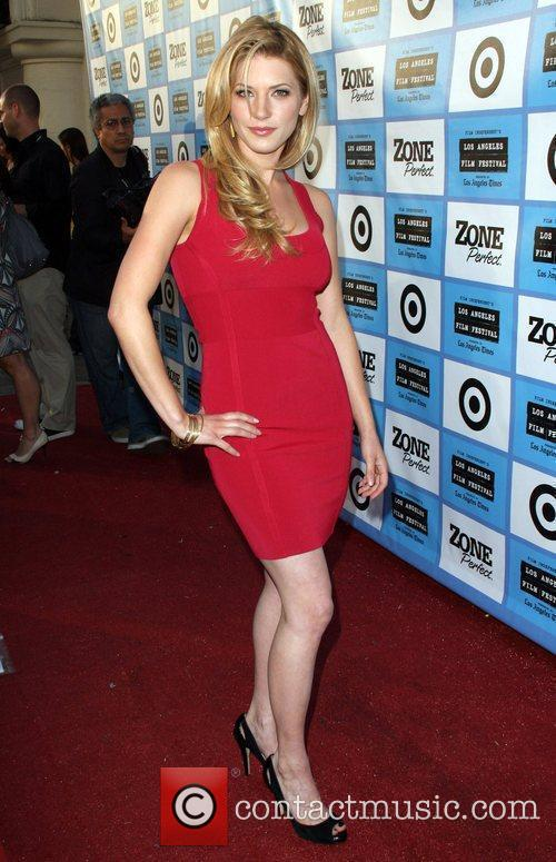 Katheryn Winnick and Los Angeles Film Festival 10